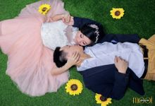 H & J by Mooi Pictures