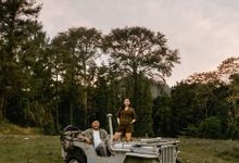 Adit & Evi by Doer Picture