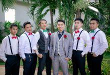 Jim and Lorraine Wedding by Cebu Best Wedding & Events