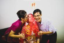 Yen Hau and Jessy by Nicology Peektures