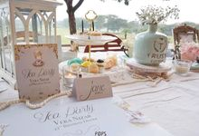 Tea Party by Pops Party Planner