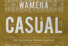 Papua Wamena Arabica by The Casual Coffee