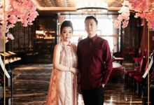 Sangjit of Rex & Desy by Royal Eight Chinese Dining