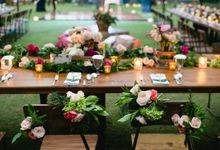 E&B Rustic Industrial Wedding In Bali by Hari Indah Wedding Planning & Design