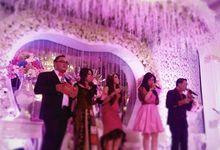 Wedding by Daniel Wibowo