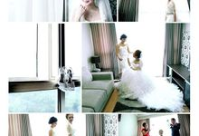 Wedding of  Edwin & Shiany by dquinphotography.pictures