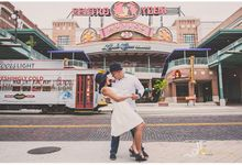 Wedding Portfolio  by AR Photography