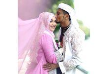 Muzhaffar + Amalina by Azee Photographyical