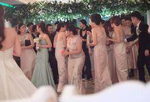 Sneakpeak of Felix & Mia Wedding by Louislim photography
