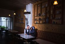 Revi and Bayu Prewedding by Naviello Photography