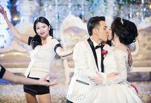 Putra & Selvie Wedding by Amara Pictures