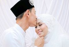 pre wedding by Theqdis