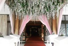 link wedding planner job by Link Wedding Planner