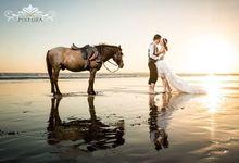 Frank & Angela Bali Pre-Wedding by Bali Pixtura
