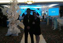 Wedding Organizer Lee & Riri 10 January 2016 by Fedora Organizer