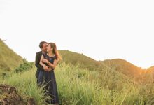 Gene & JC Prewed Photoshoot by Norie Ghay's Events