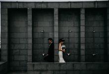 Wedding Bunli&Henny by Monchichi