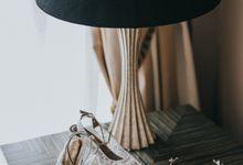 Wedding Billie & Anastasia by Monchichi