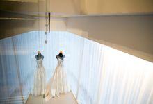 Wedding Fernando & Lenny by Monchichi