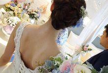 Wedding Projects by marche aux fleur