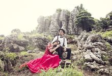 Prewedding Betha & Naldy by Depictue | Begins From Story