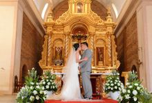 IAN & NINIANE by Events Library Philippines