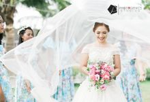 Jared and Shey Wedding by Photogenics Studios