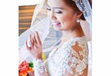 WEDDING ARA by JF Makeup Artistry