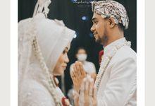Intimate Wedding by Gasim Wedding Organizer