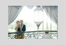The Wedding of Petra & Pandu by Vina House Semarang