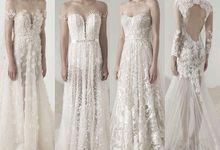 Spina Bride Collection- Lee Petra Grebenau by Spina Bride