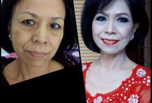 Make Up for Parents by Maurine Stephanie MUA