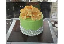 Artisan Cake for Hantaran by de house of seserahan