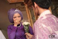 Sarah & Fudhol Engagement by Jordanhaikal photography
