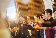 Suryanto & Lynny wedding by Forever Planner