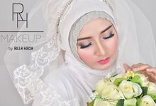 Wedding by RH Makeup