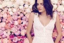 Spina Bride Collection- Daalarna by Spina Bride