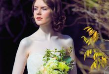 Custom Bridal by Moonlight & Moss