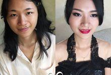 Special Ocassion Makeup by Megautari Anjani