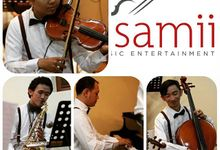 Samii Favourite Band by Samii Music Entertainment