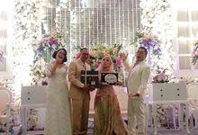 wedding hanny & adhi by Alto musicworks