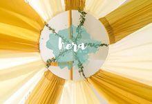 Garden Gold by Hera&Co.
