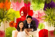 Billy and Dorothy by Suit it Up Manila