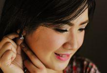 Wedding: Carol Pilar by April Ibanez Makeup Artistry