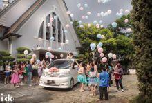 Wedding by Exilo Organizer