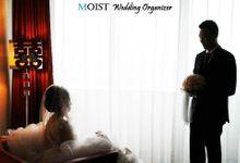 Eric & Lucia 19122015 by Moist Wedding Planner & Organizer