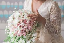 Paul and Unicel Wedding by LIPS - Events Services