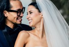 PRE WED  Yafith and Paula by Something Simple Wedding Photography