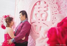 Engagement Anton & Lina by Cheers Photography