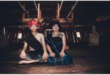 Prewedd Immanuel - Desi by Pak Belalang Studio